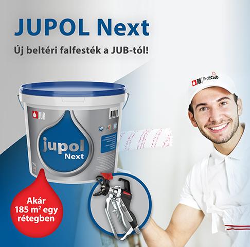 JUPOL Next