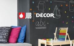 DECOR funkcionalne barve