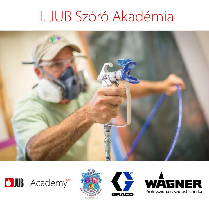 I. JUB Szóró Akadémia