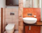 Fürdőszoba és szaniter helyiségek vízszigetelése