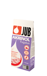 Akrinol Fugalux fugázó anyag