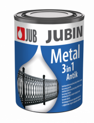 JUBIN Metal 3 in 1 Antik