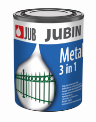 JUBIN Metal 3 in 1