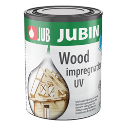 JUBIN Wood impregnation UV
