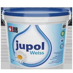 JUPOL Weiss