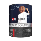DECOR Blackboard paint - kréta tábla festék