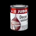 JUBIN Decor universal (fényes, matt)