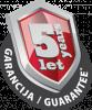 JUPOL Strong 5 éves garancia