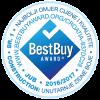 Best Buy Award 2016/2017