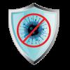 ANTI- Bakteerijska zaščita