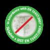 JUPOL Citro - Mold resistant
