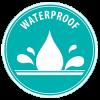HYDROSOL waterproof - zelen