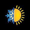JUPOL Thermo - Sun/snowflake