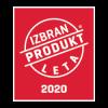 Produkt leta 2020